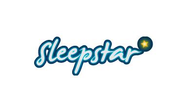 Sleepstar Logo - Discount Code