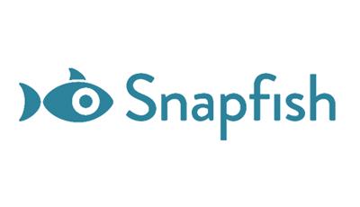 Snapfish Logo - Discount Code