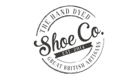 The Hand Dyed Shoes Co Logo