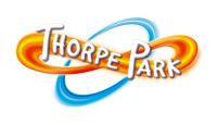 Thorpe Park Logo - Discount Code