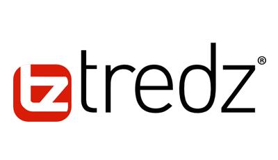 Tredz Logo - Discount Code