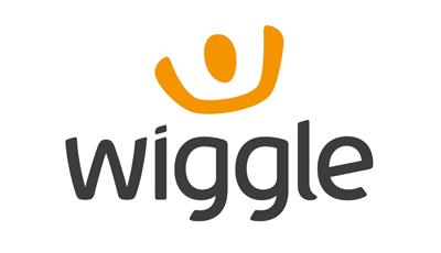 Wiggle Logo - Discount Code