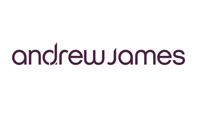 Andrew James Logo