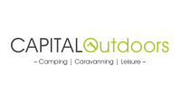 Capital Outdoors Logo - Discount Code