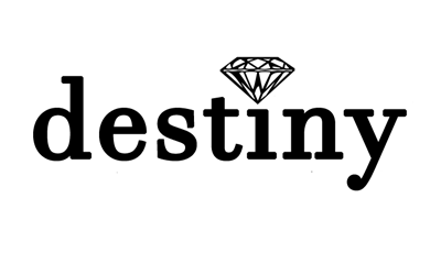 Destiny Jewellery Logo