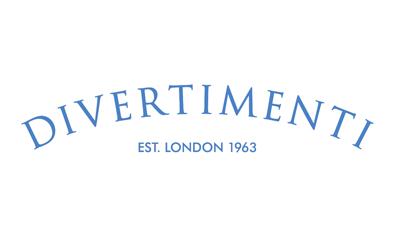 Divertimenti Logo