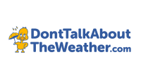 DontTalkAboutTheWeather Logo