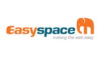 Easyspace Logo - Discount Code
