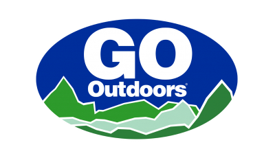 Go Outdoors Logo - Discount Code