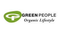 Green People Logo - Discount Code