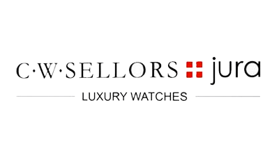 Jura Watches Logo - Discount Code