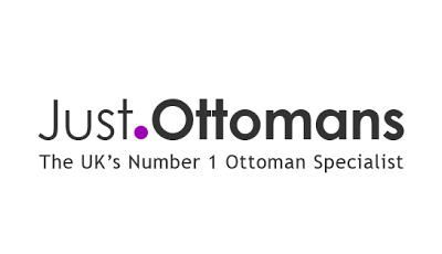 Just Ottomans Logo