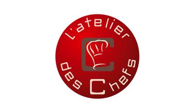 Latelier Des Chefs Logo