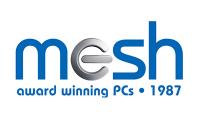 Mesh Computing Logo