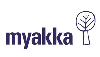 Myakka Logo