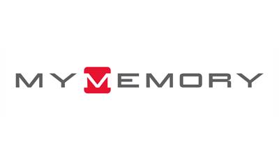 MyMemory Logo