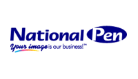 National Pen Logo - Discount Code