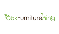 Oak Furniture King Logo