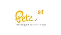 Petz 1st Logo