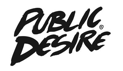Public desire coupon code 2018