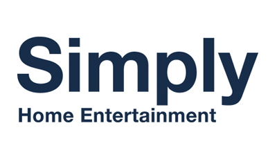 Simply Home Entertainment Logo