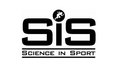 SIS - Science In Sport Logo