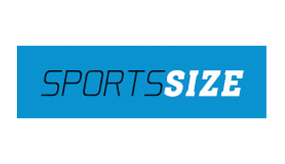 Sports Size Logo