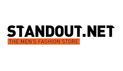 Standout.net Logo