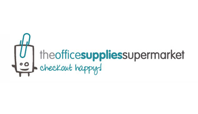 The Office Supplies Supermarket Logo