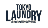 Tokyo Laundry Logo - Discount Code