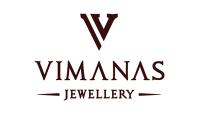 Vimanas Jewellery Logo - Discount Code