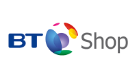 BT Shop Logo