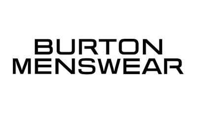 Burton Menswear Logo