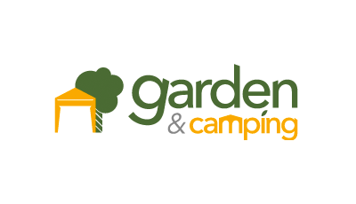 Garden & Camping Logo
