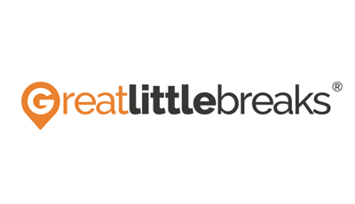 Great Little Breaks Logo