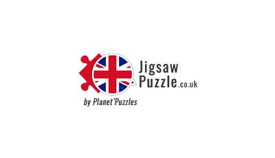 Jigsaw Puzzle Logo