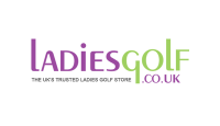 Ladies Golf Logo