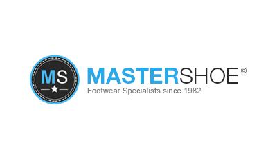 Mastershoe Logo