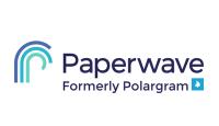 Paperwave Logo