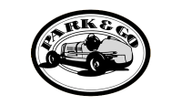 Park & Go Logo