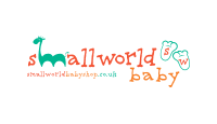 Small World Baby Shop Logo