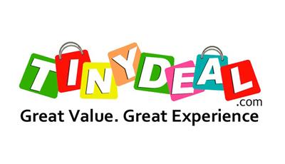 Tiny Deal Logo
