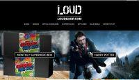 loudshop.com