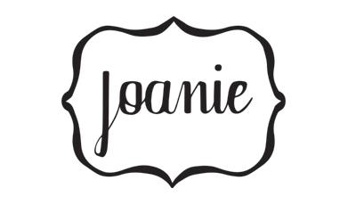 Joanie Clothing Logo