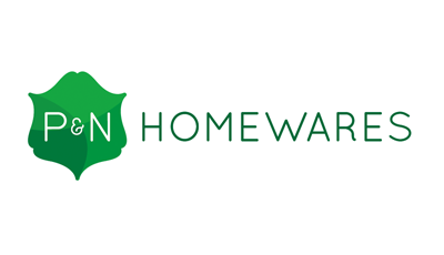 P&N Homewares Logo