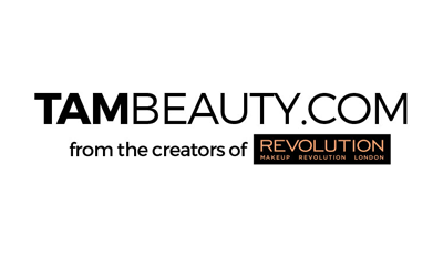 Tam Beauty Logo
