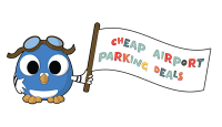 Cheap Airport Parking Deals Logo
