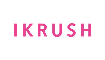 ikrush logo