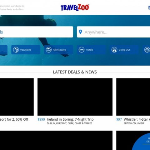 Travelzoo Promo Codes: 60% Off, Coupon CodesSave Anytime, Anywhere· Browse Today's Best Deals· Verified Offers· Sign Up and SaveTypes: Coupons, Cash Back, Discounts, Deals.