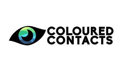 Coloured Contacts Logo